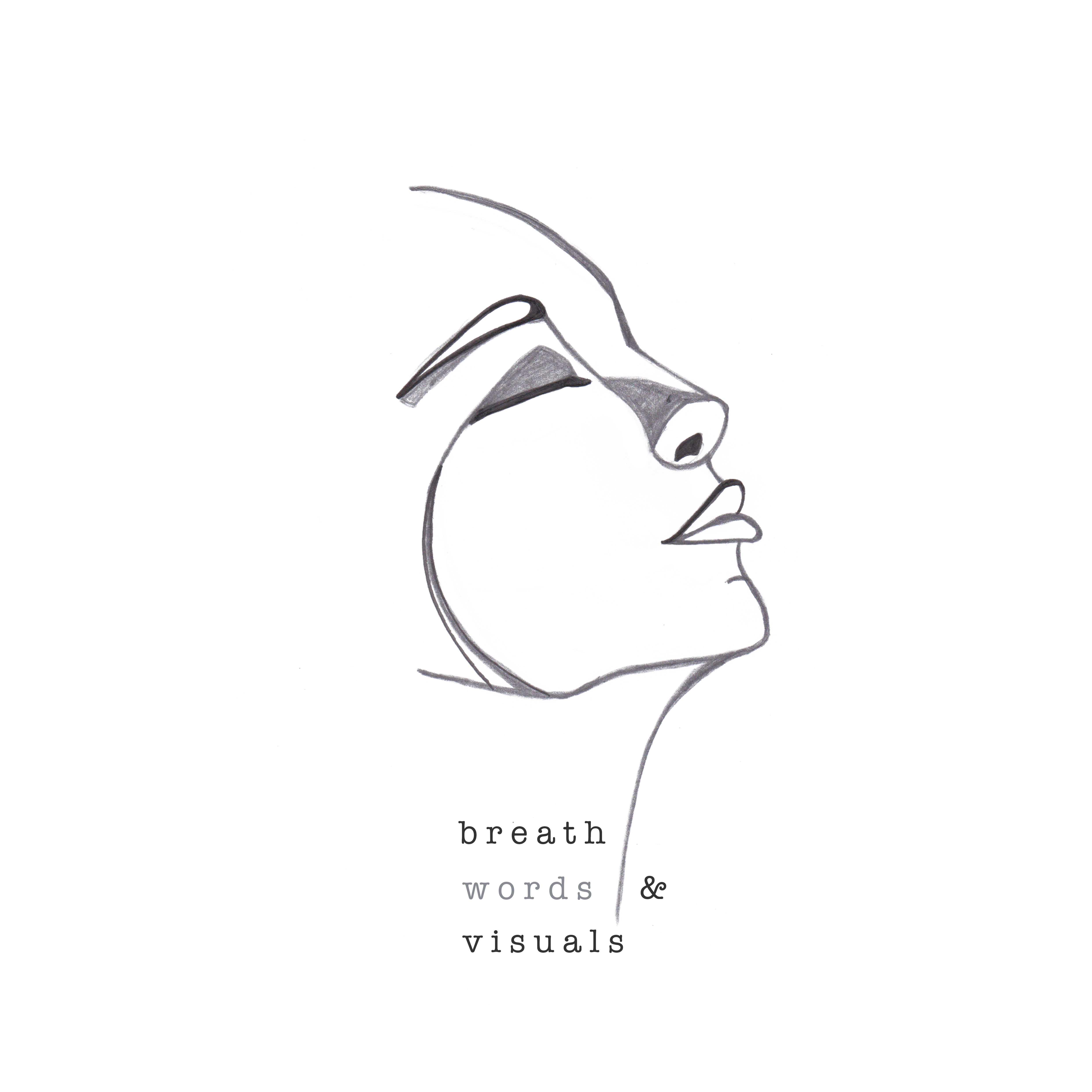 Breath Words & Visuals